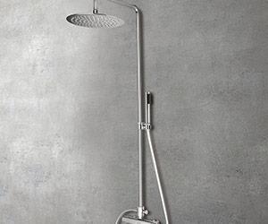 Duschpaneele - showertube