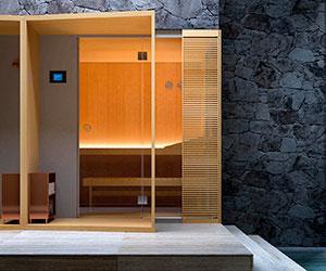 Saunen - memo - Sauna