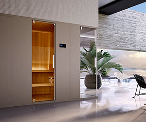 Saunen - pasoDoble - Sauna