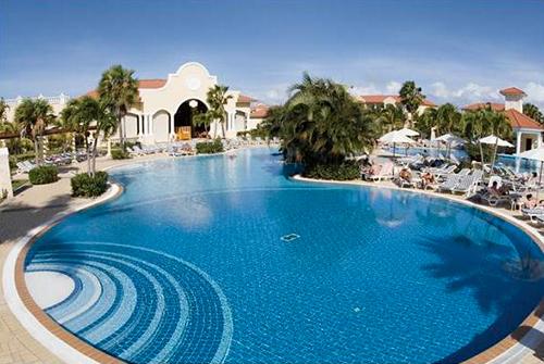 Princesa del Mar Resort & Spa